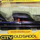Dub City 1:24 Scale 1963 Cadillac 2 Door Low Rider