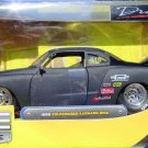 1:24 Diecast 1959 VW Karmann Ghia 'Drag Machine'