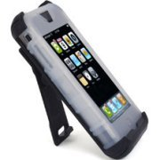 Speck ToughSkin Extra Tough Case for iPhone with Belt Clip. Free Shipping!