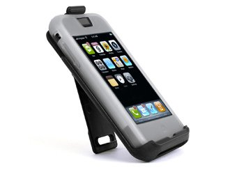 Speck Skin-Pro iPhone Case. Original. Brand New. Free Shipping!