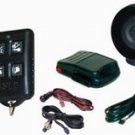 PYLE PWD250 LCD 2-way Security System