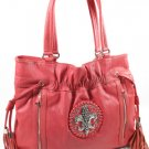 BEAUTIFUL PINK HANDBAG