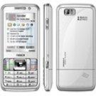"""X500 2.4"""" Touchscreen Bluetooth Cellphone"""