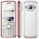 "T600 2.4"" Dual Sim Bluetooth Cellphone"