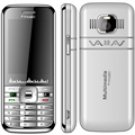 "T300 2.4"" Dual Sim Bluetooth Cellphone"