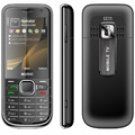 "N5000 2.2"" Black Unlocked Quadband Bluetooth Phone"