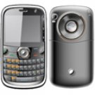 "C200 2.2"" Silver Dual Sim Quadband Cellphone"