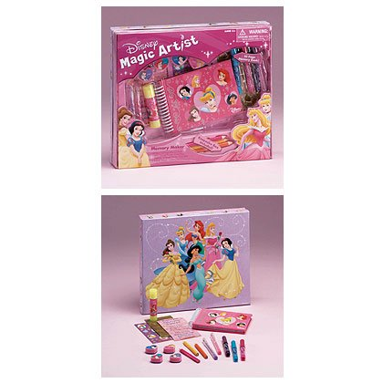 Disney Princess Memories Kit