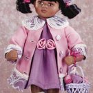 "African American Doll - ""Yvonne"""