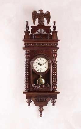 Eagle Design Wall Clock