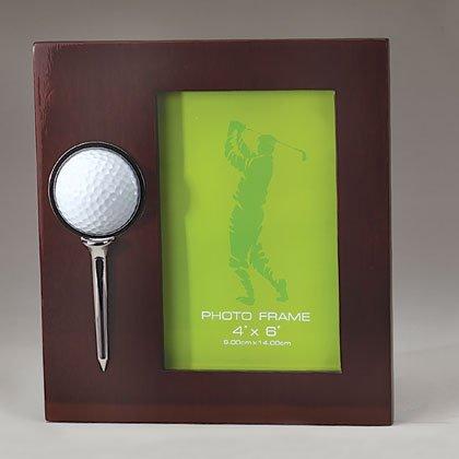 Golf Theme 4x6 Frame