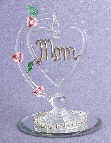 Heart-Shaped Mom