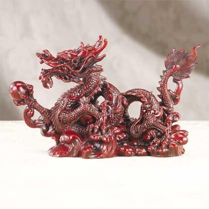 Hong Tze 2001 Dragon