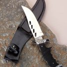 Stainless Blade Hunting Knife