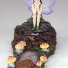 Fairy Incense Holder
