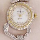 Lady's Antique Bangle Quartz Watch