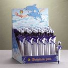 Dolphin Ball Pen
