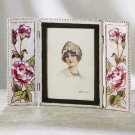 Victorian Roses Picture Frame