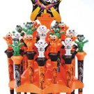 2-Dozen Halloween Dancing Pens With Display