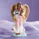 Guardian Angel With Baby