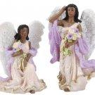 Mini Black Angels