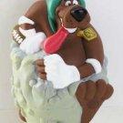 Scooby Doo Novelty Football