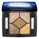 dior 5 colour 440 sunset cafe eyeshadow palette