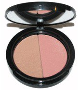Too faced pixie perfect bronzer blush sun bunny compact