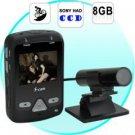 Mini Bullet Camera + DVR (Sony HAD CCD)
