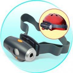 Action Sports Helmet Camera (30FPS)