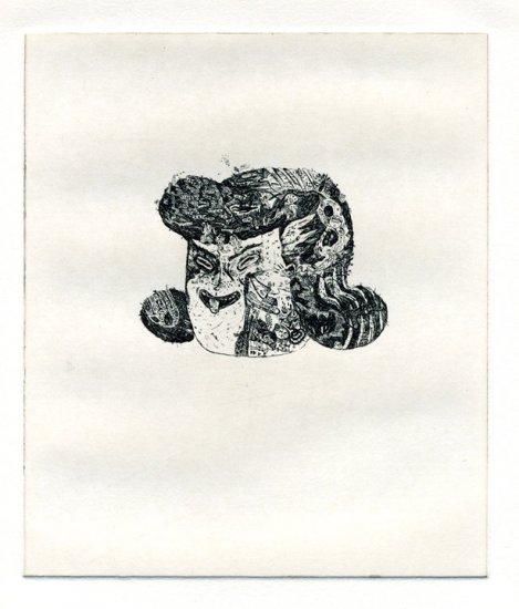 suzy etching