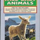 AMERICA'S WILD BABY ANIMALS VHS VERY RARE !