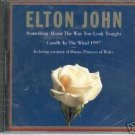Candle In The Wind Elton John Tribute To Princess Diana
