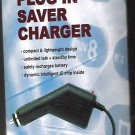 Cell Phone Car Charger For Nokia 3360 NEW IN BOX !