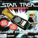Star Trek Classic Playmates Talk-Back Communicator NIB