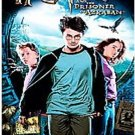 Harry Potter and the Prisoner of Azkaban (2004, DVD)