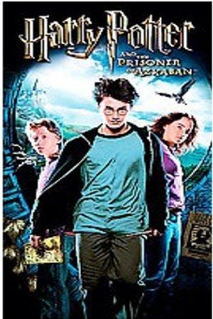 Harry Potter and the Prisoner of Azkaban (2004, DVD)