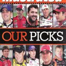 Nascar Illustrated February 2007 Special Nextel Cup Preview Issue