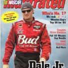 Special 2003 Edition Nascar Winston Cup Season Preview Dale Earnhardt Jr
