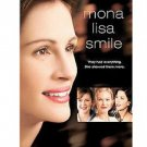 Mona Lisa Smile Starring Julia Roberts (2004, VHS)
