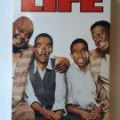 Eddie & Martin Life Starring Eddie Murphey and Martin Lawrence (2000, VHS)