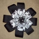 Flower Style Bow