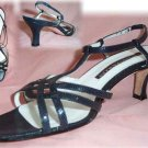 Tstrap Italian PUMP by Rangoni - Navy - $152 Retail - YOUR PRICE $24.99 - Size 7 AA