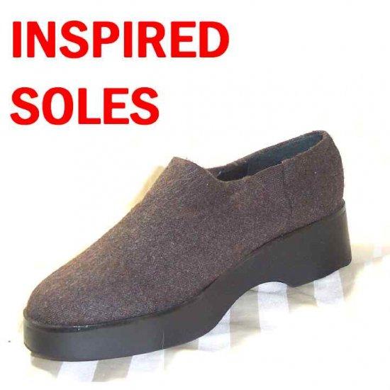 Inspired Soles Comfort Plus Walking Loafers - Drk Brn - $18.99 - sz 7.5
