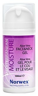 MEDITERRANEAN Face & Neck Gel