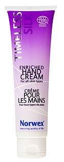 TIMELESS SILK Organic Hand Cream