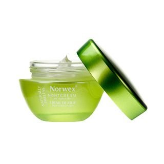 Naturally Timeless Night Cream