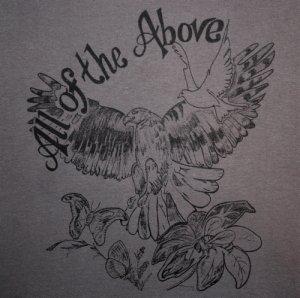Flight--Gray--Adult Extra Large