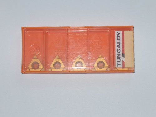 5 Pieces Toshiba Tungalogy Carbide Inserts IC 16ERA60 T313V