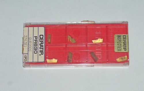 10 Pieces  CERATIP PR630 GVR2005 3763E1